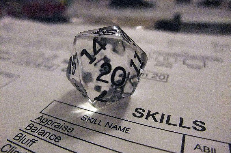 Video Game Design & Tabletop RPGs